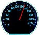 Превышение скорости Томск